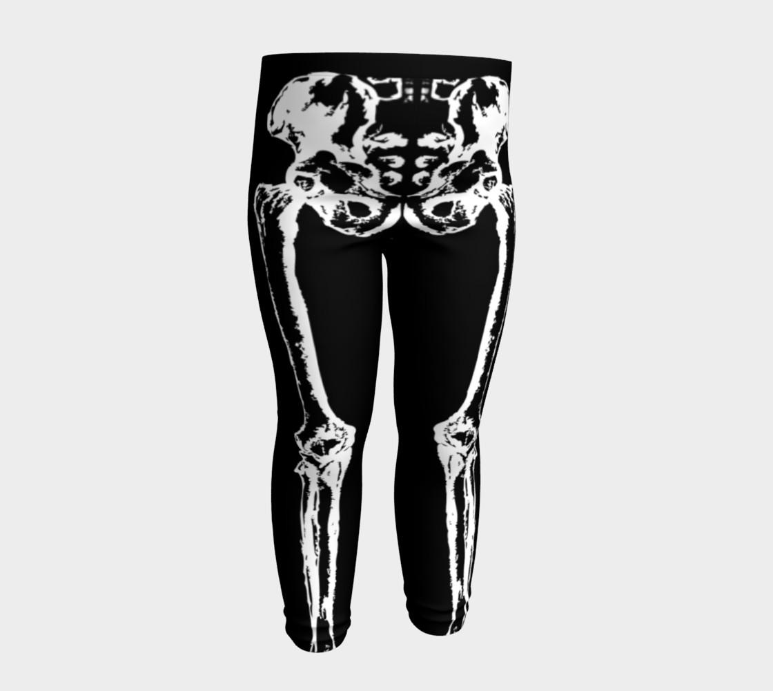 Leg Bones preview #4
