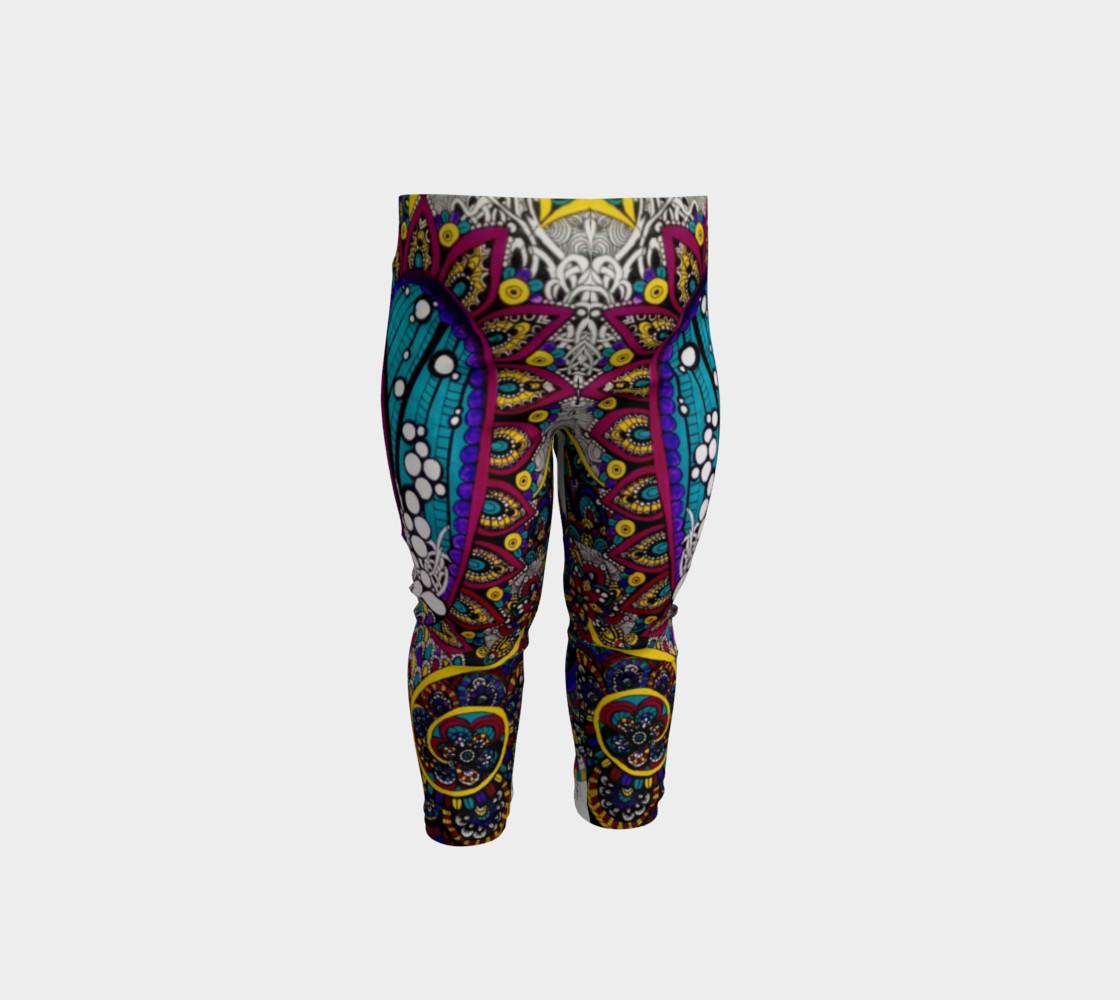 Funky Fresh Children's leggings preview #1