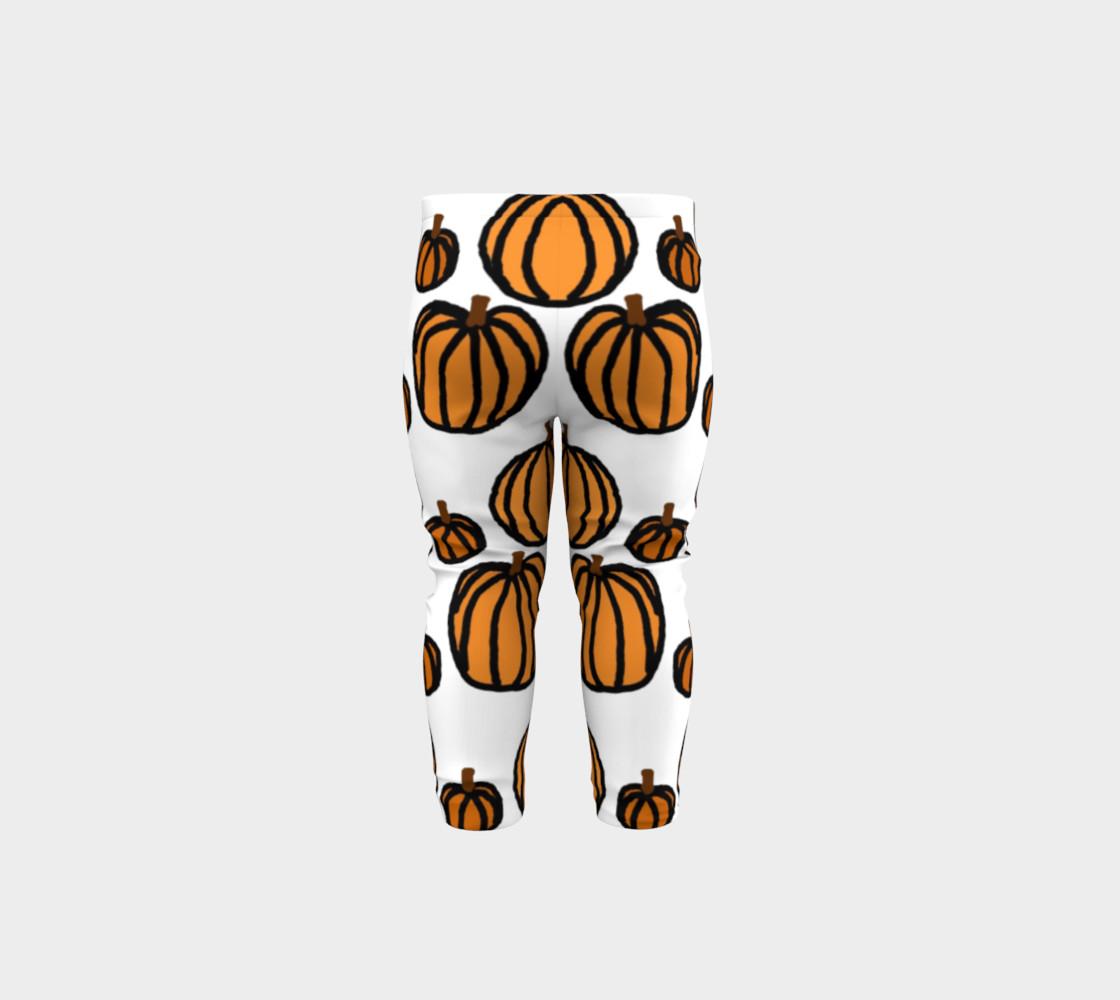 drawn pumpkins preview #5