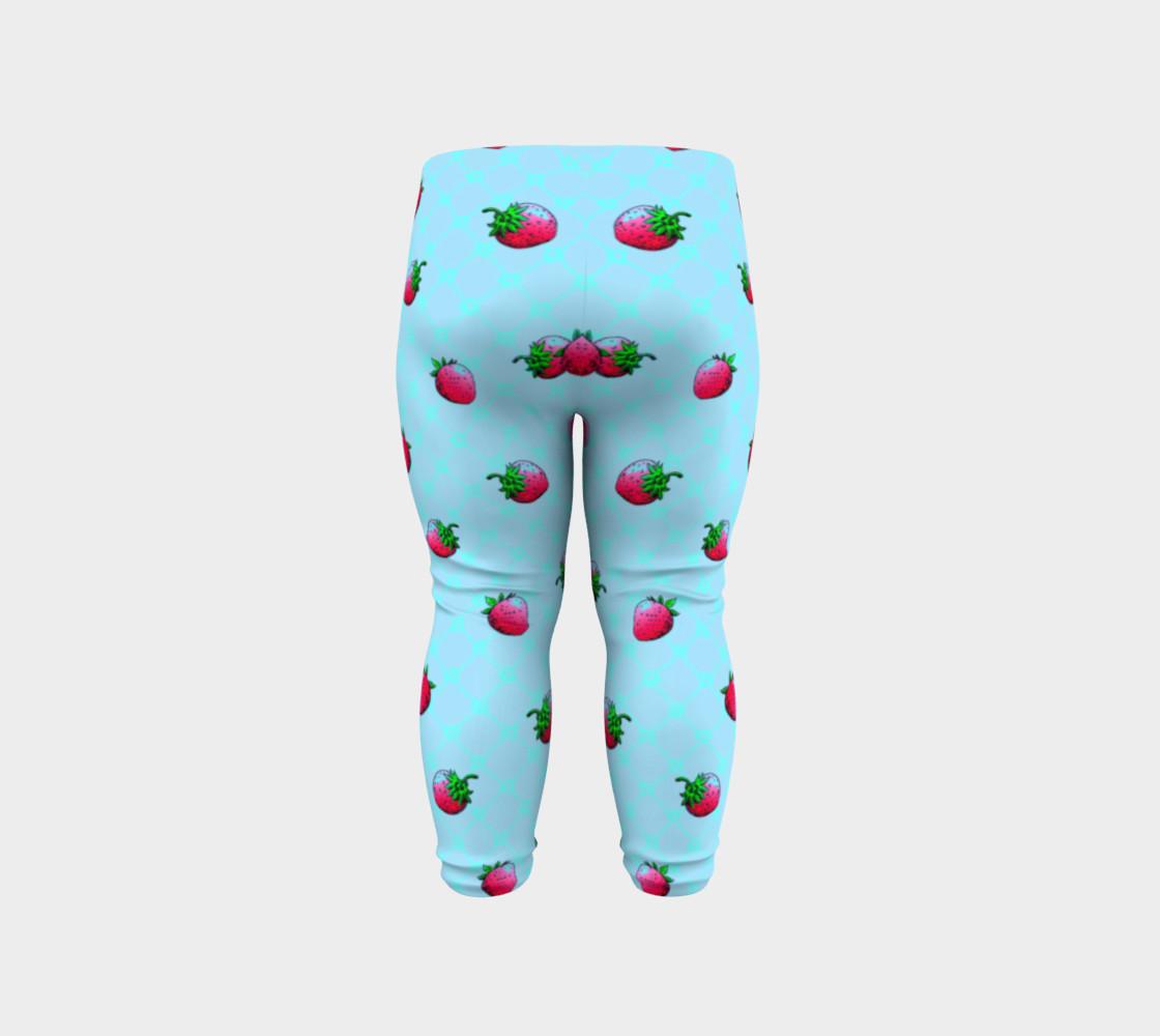 Aperçu de strawberries #6