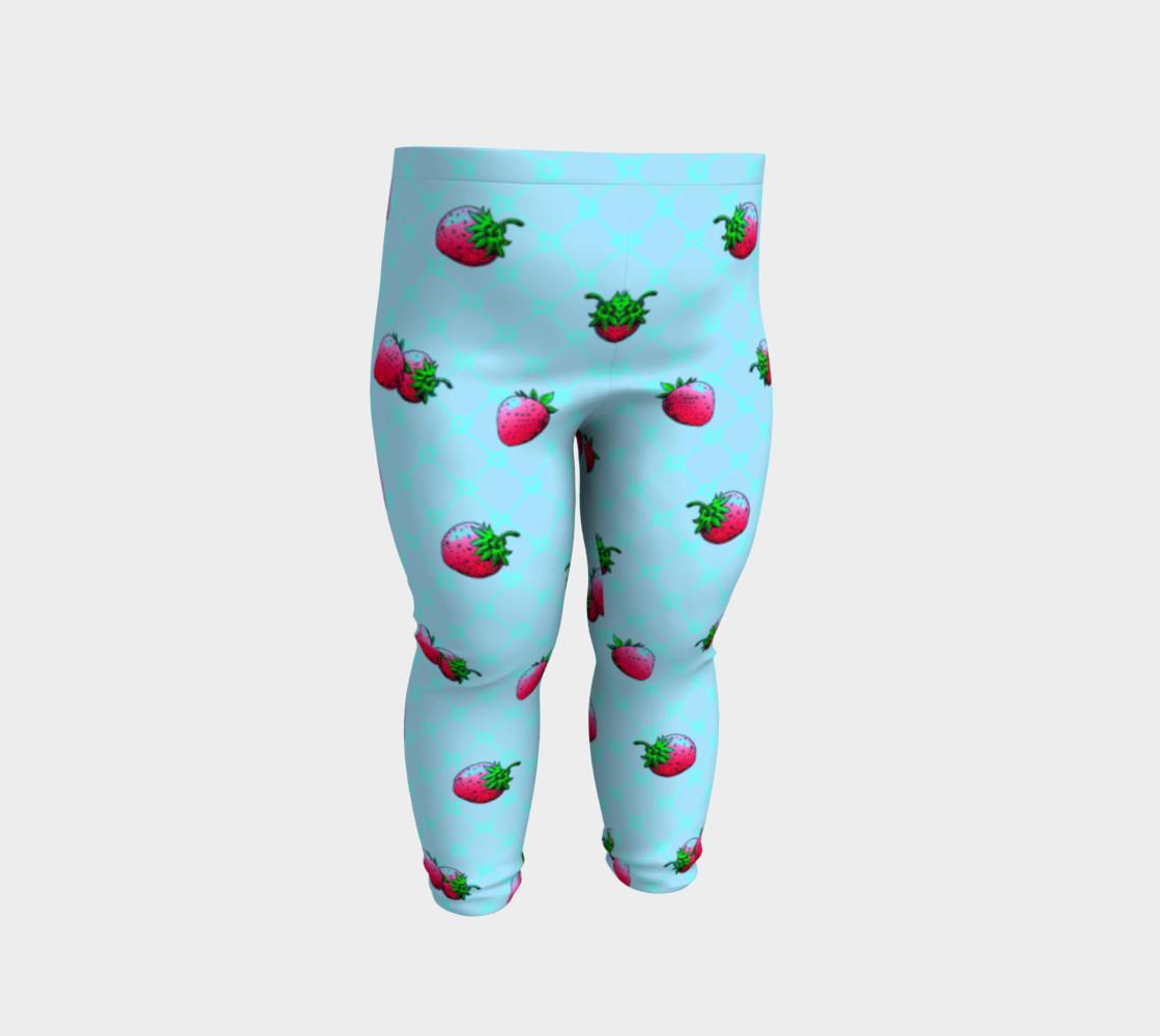Aperçu de strawberries #2