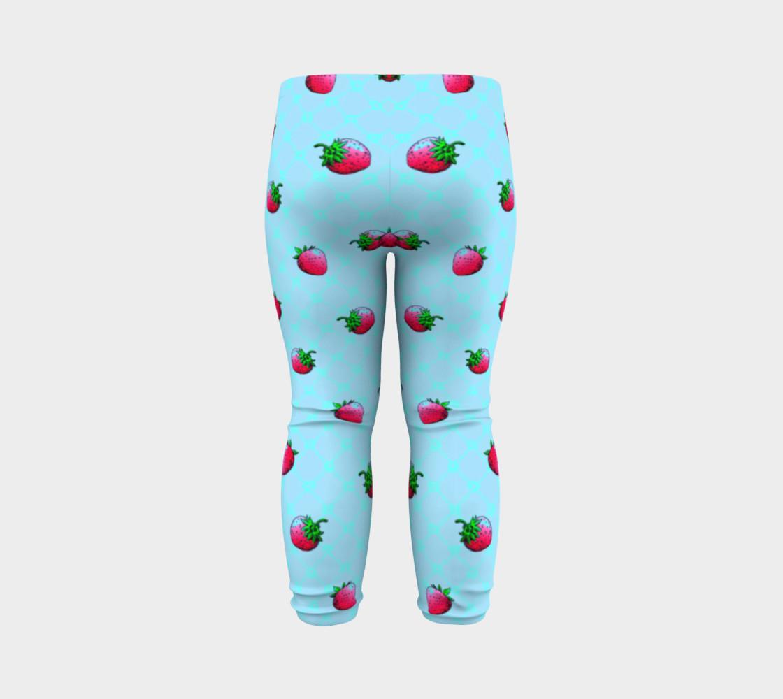 Aperçu de strawberries #7