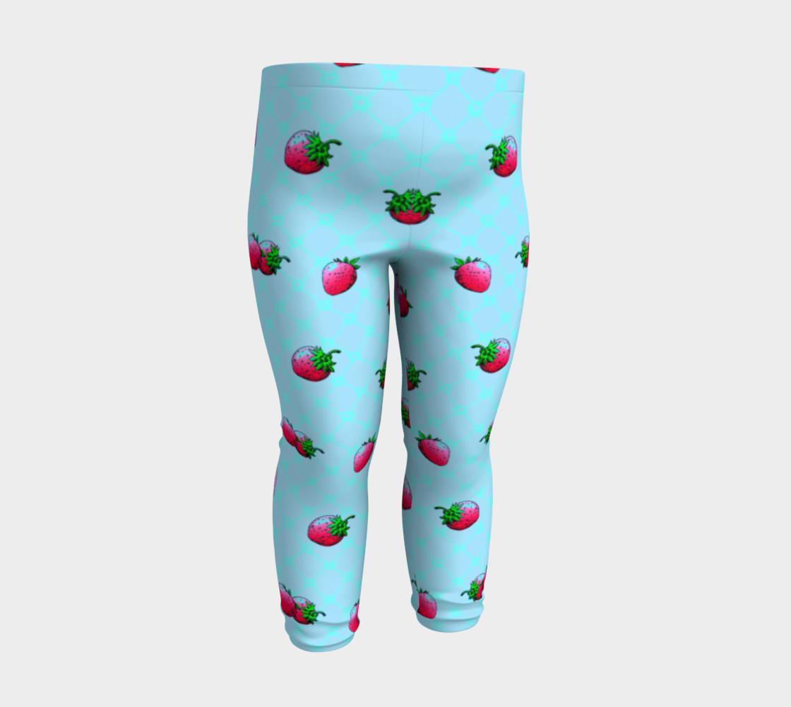 Aperçu de strawberries #3