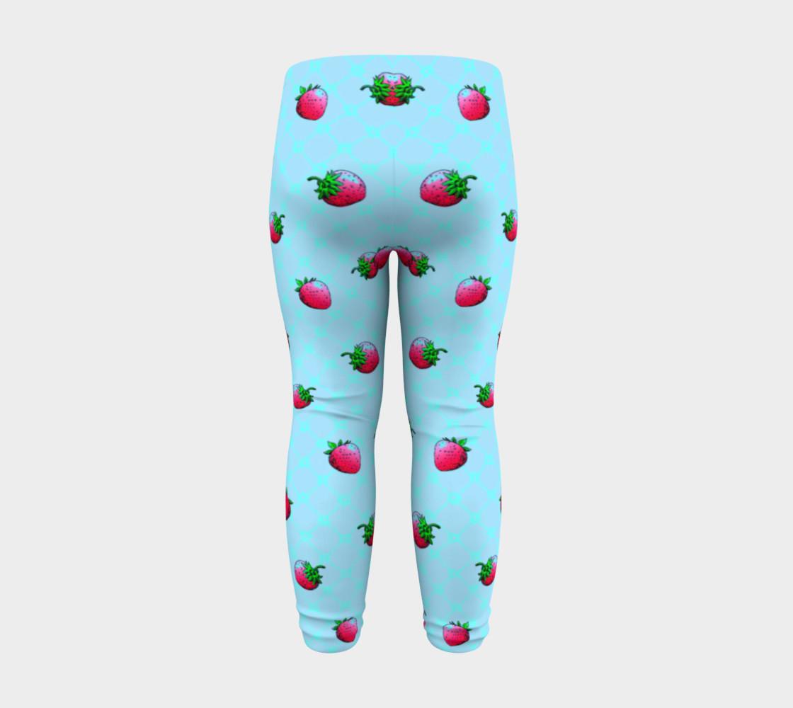 Aperçu de strawberries #8