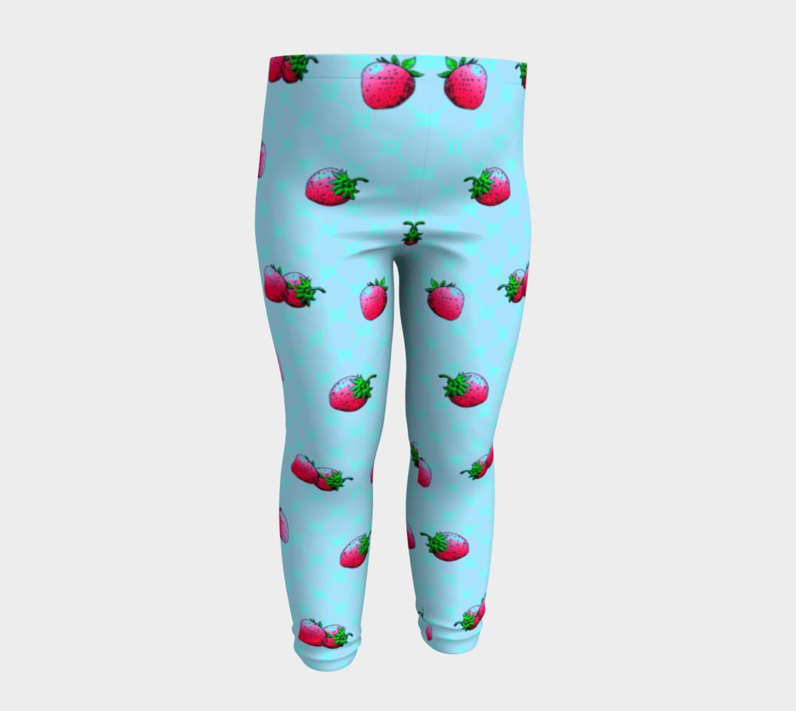Aperçu de strawberries #4