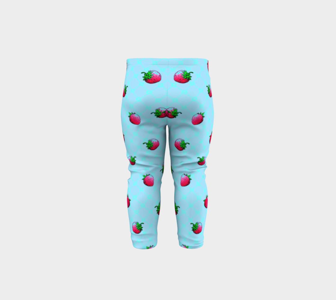 Aperçu de strawberries #5