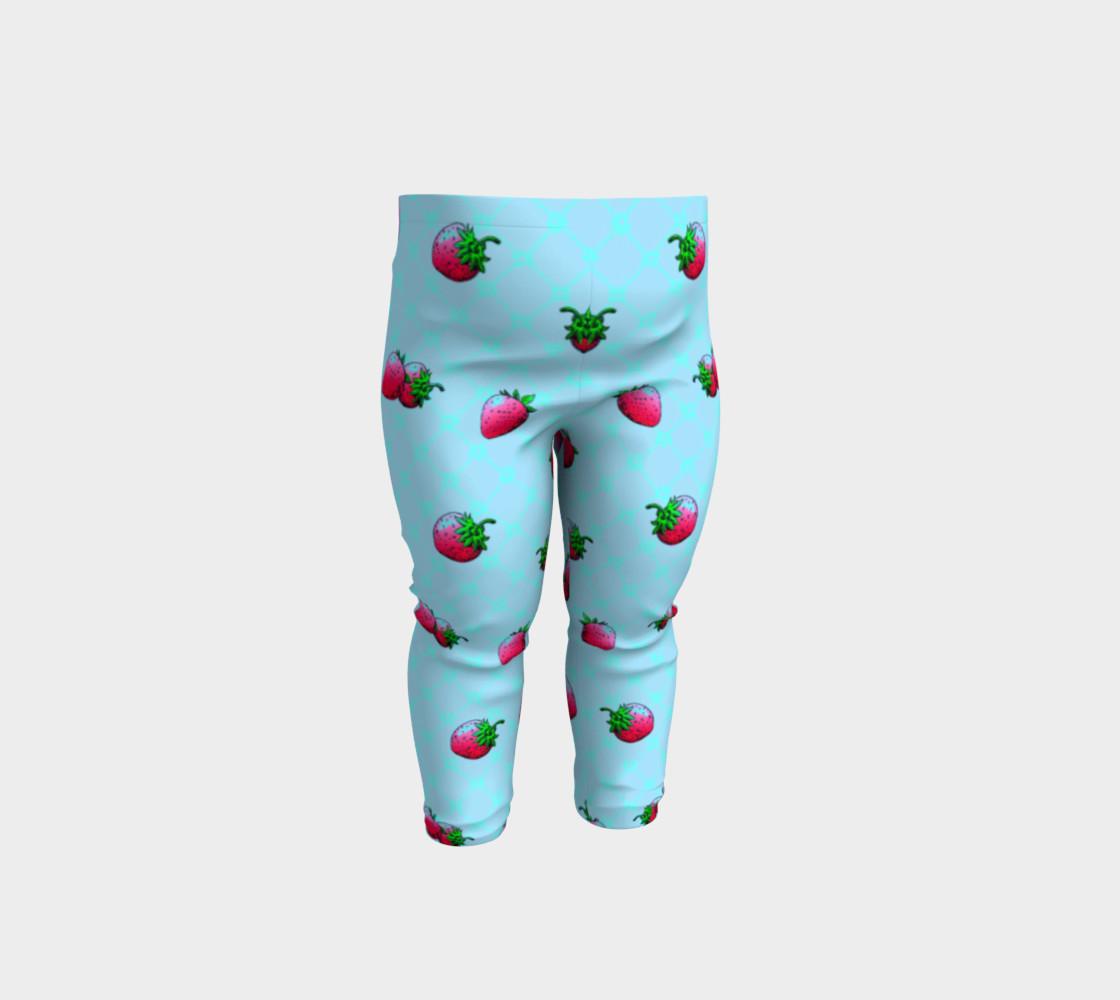 Aperçu de strawberries #1