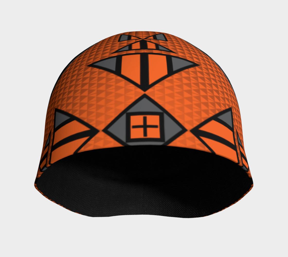 Buffalo Nation Orange/Gray preview #3
