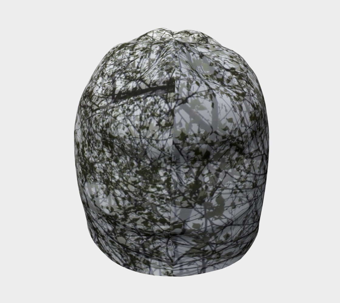 Serenity Trees Beanie preview #4