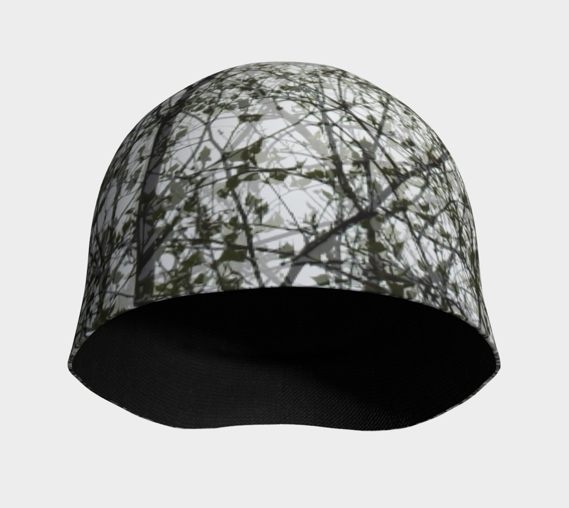 Serenity Trees Beanie preview #3