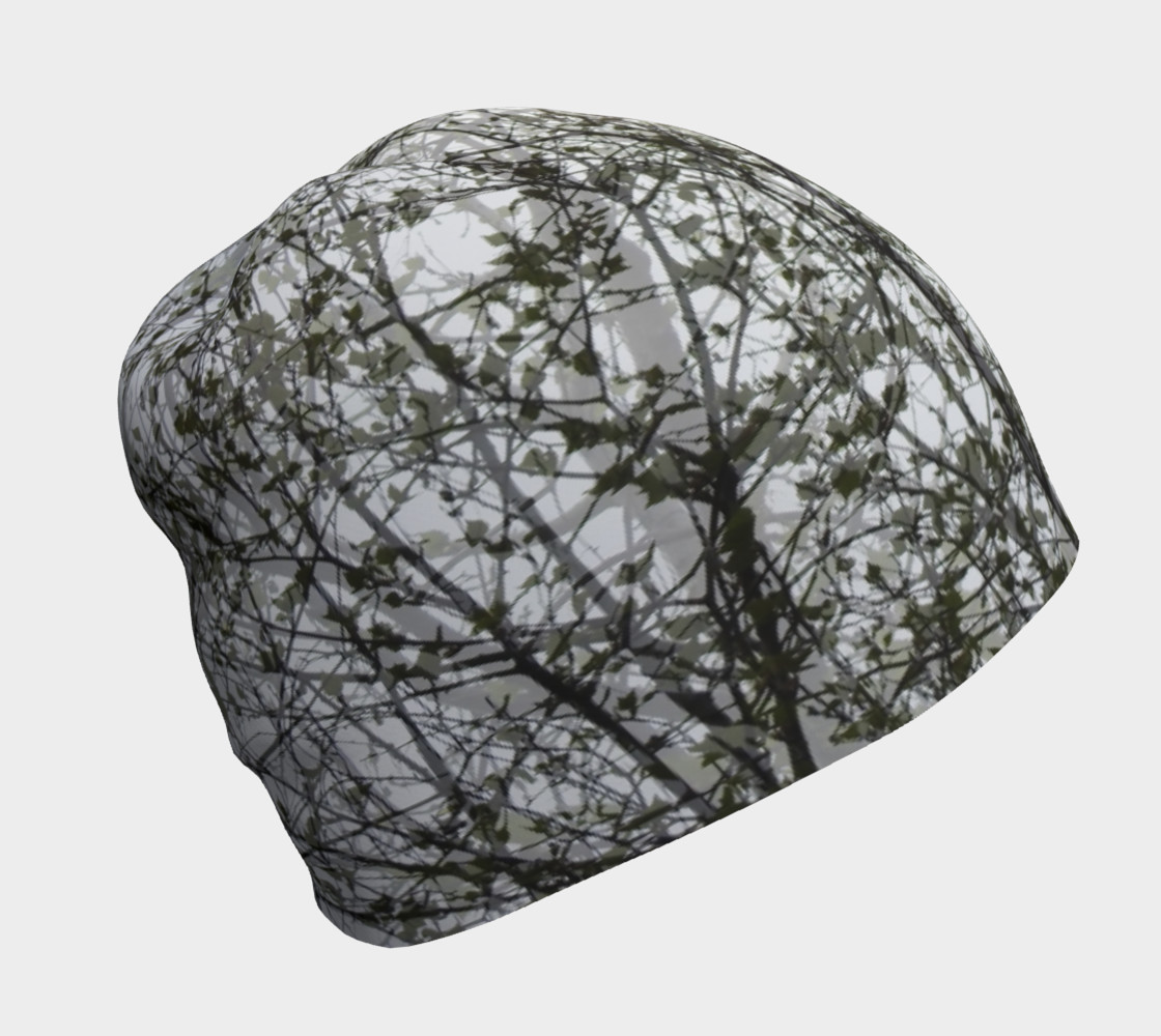 Serenity Trees Beanie preview #1