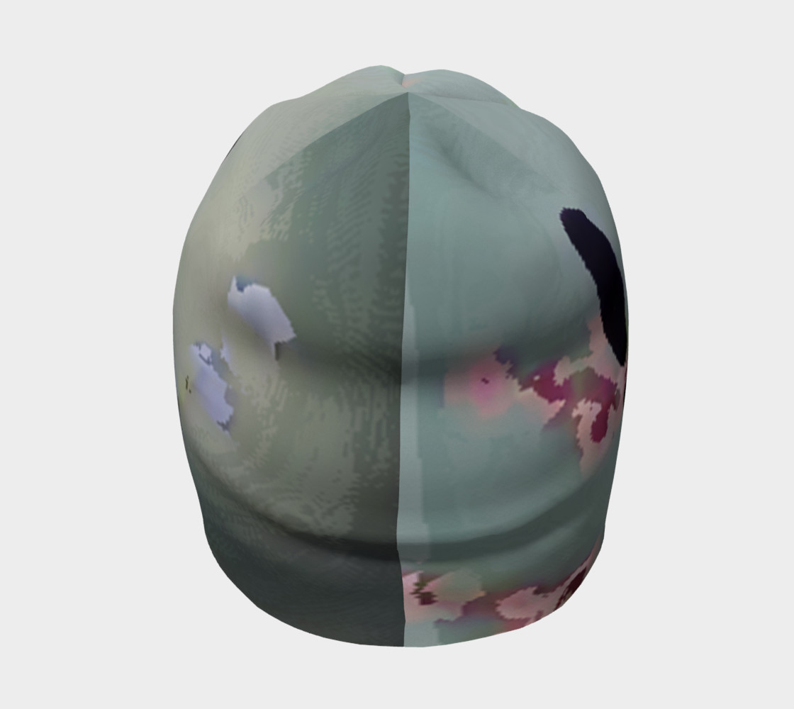 wildflower beanie preview #4