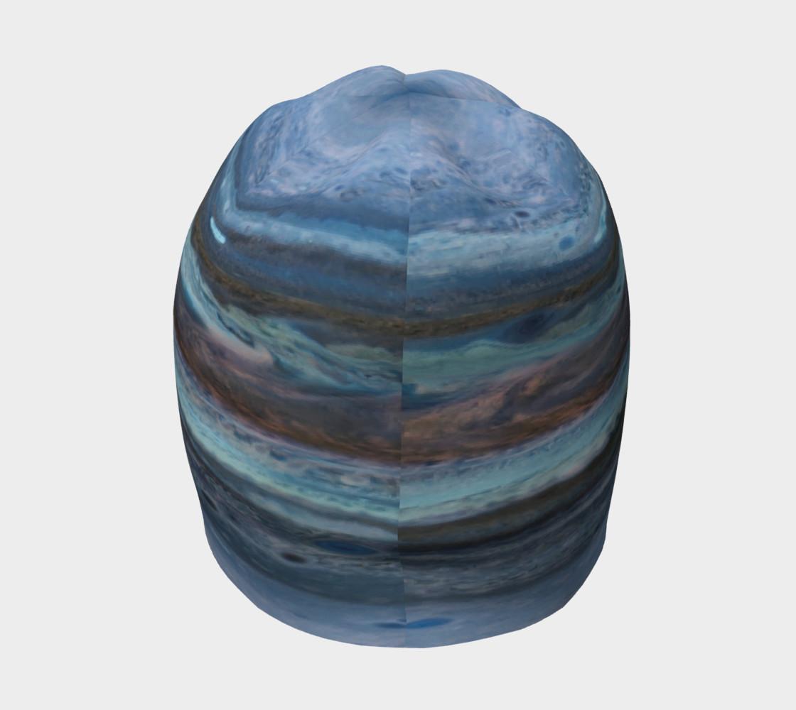 Jupiter Blue preview #4
