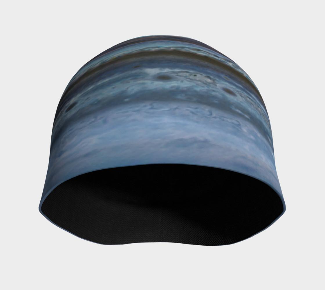 Jupiter Blue preview #3