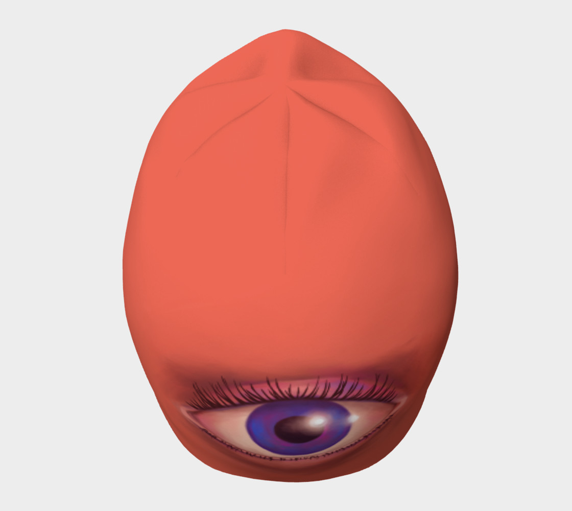Cyclops Beanie preview #5