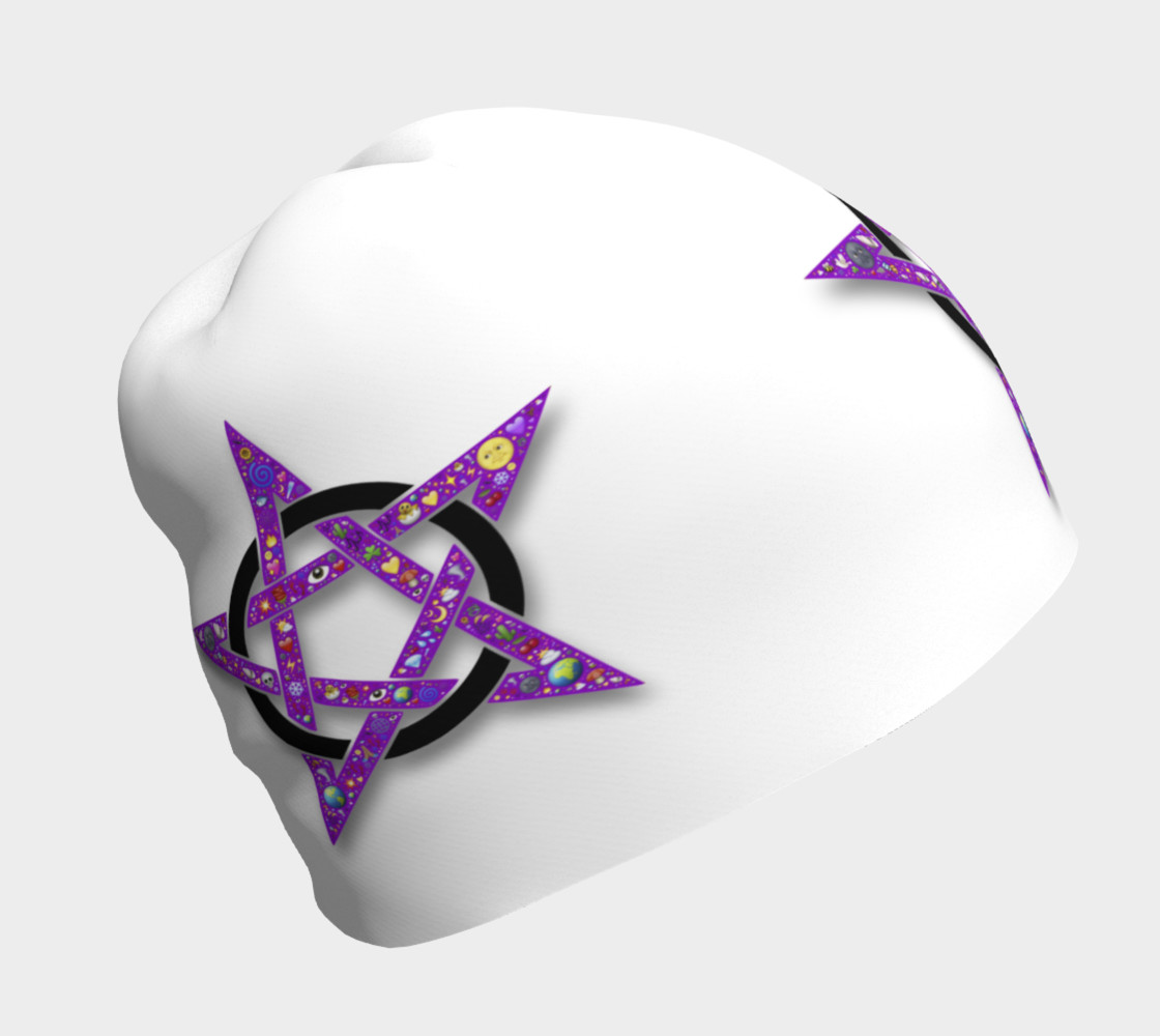 Shelly's Star Beanie preview #1