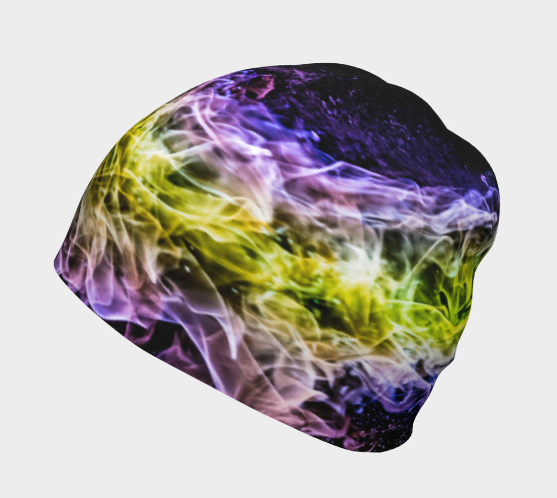 Magic Flames Hat preview #2