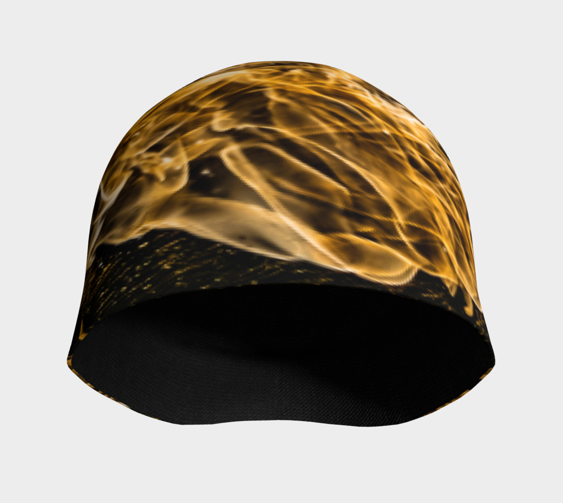 Classic Flame Beanie preview #3