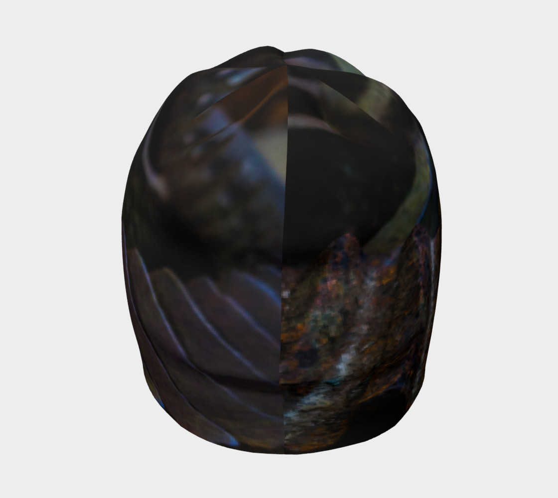 Rusty Gear Beanie preview #4