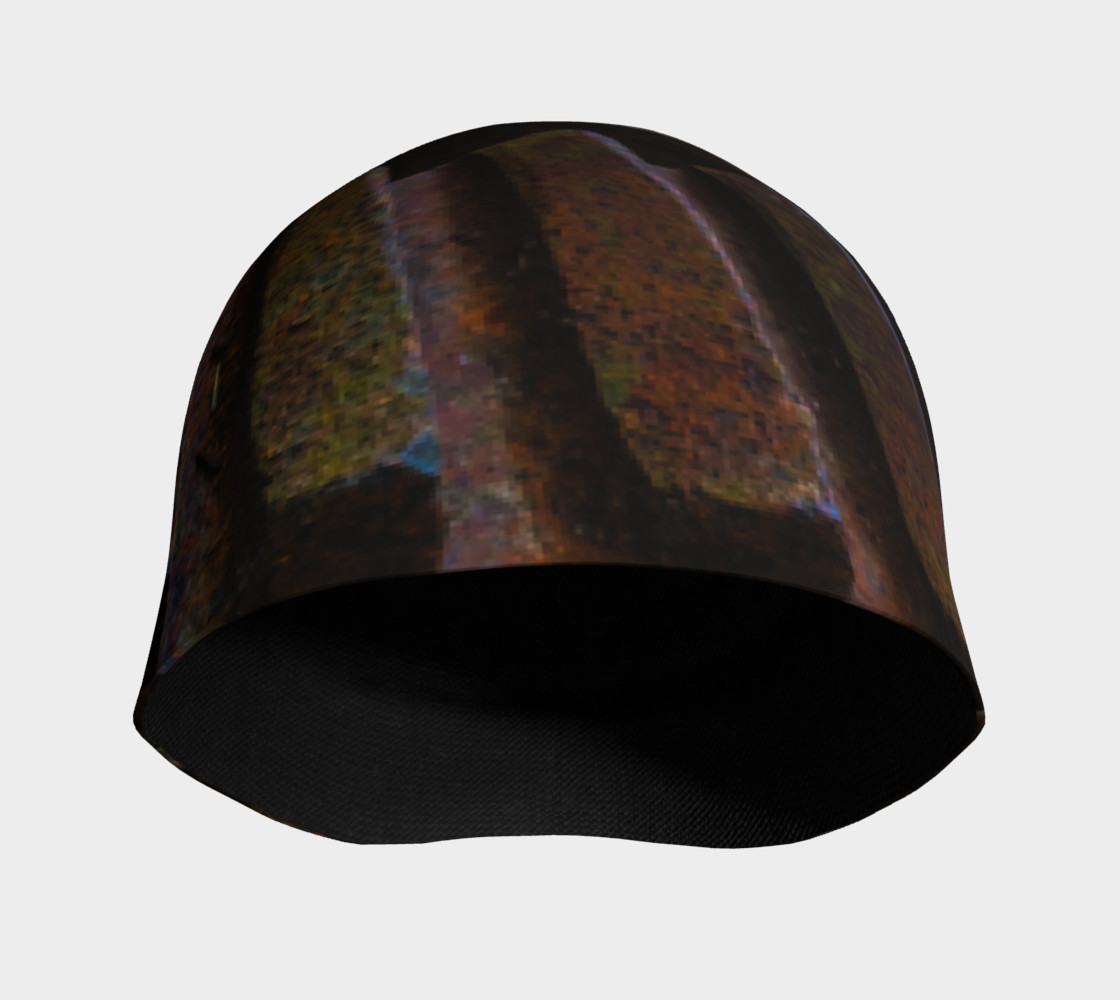 Rusty Gear Beanie preview #3