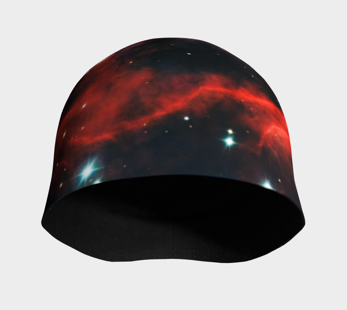 Seagull Nebula Beanie preview #3