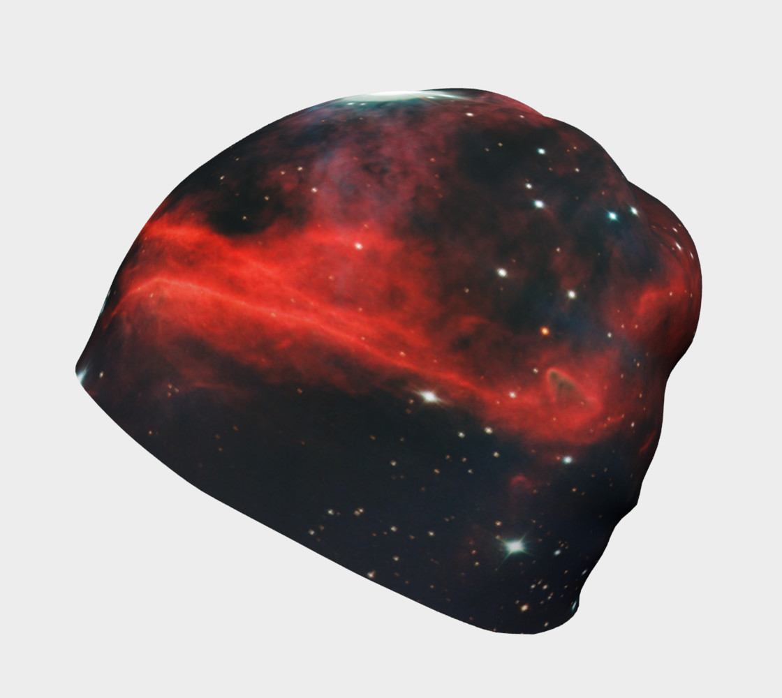Seagull Nebula Beanie preview #2