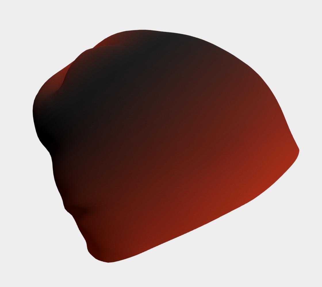 Aperçu de Unity Martial Arts - black to red #1