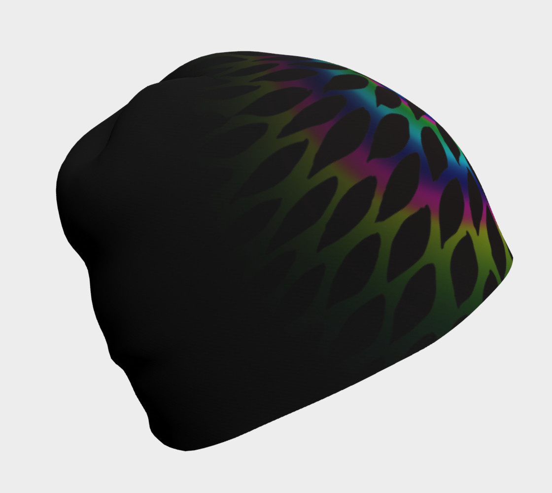 revelation-beanie preview #1