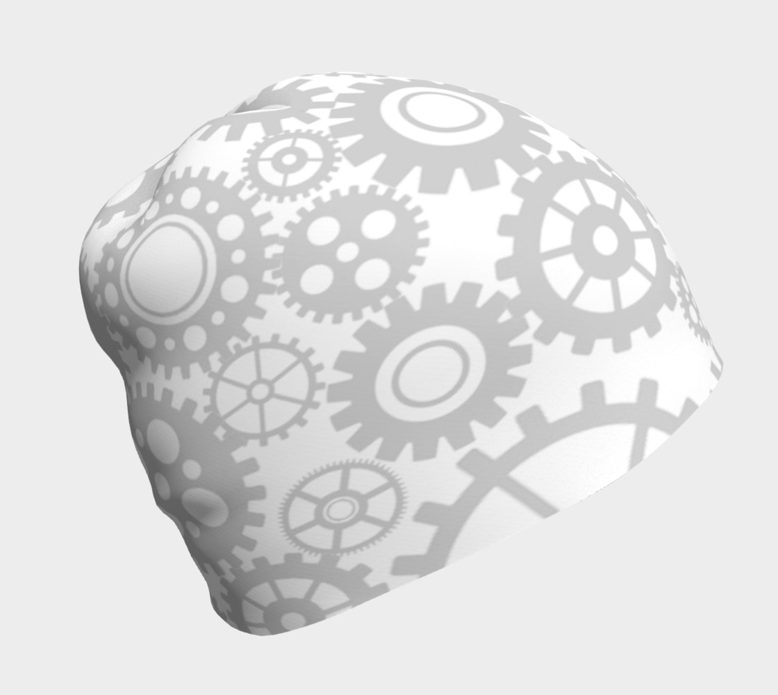Mechanical Heart preview #1