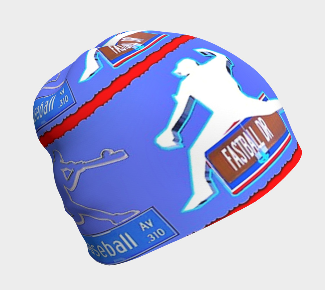 Baseball is life! preview #1