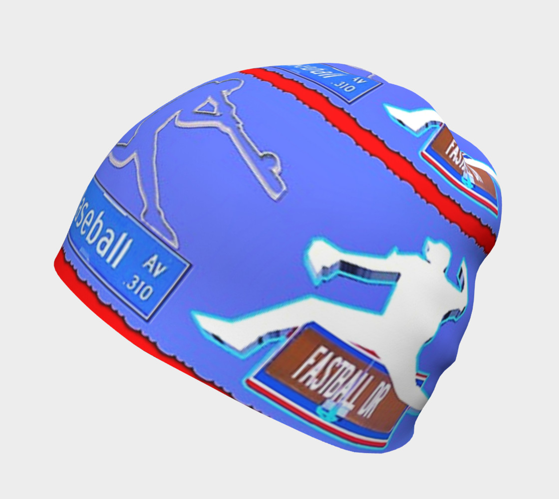 Baseball is life! preview #2