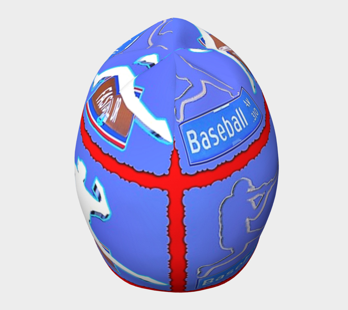 Baseball is life! preview #5