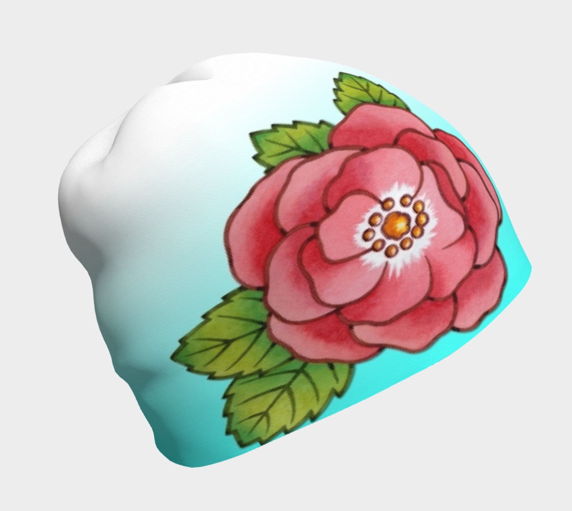 Alpen Rose Single preview #1