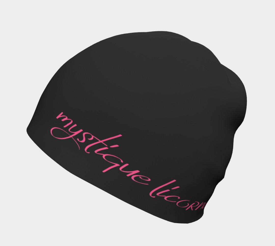 Mystique Licorne Beanie preview #2