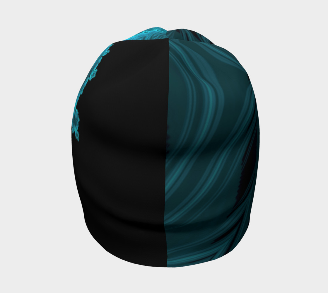 Black Ice Beanie preview #4