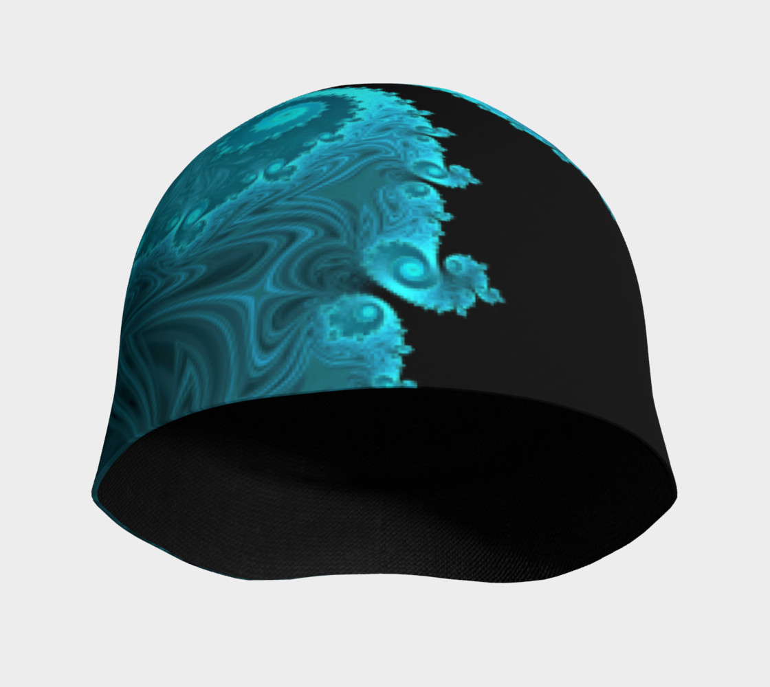 Black Ice Beanie preview #3