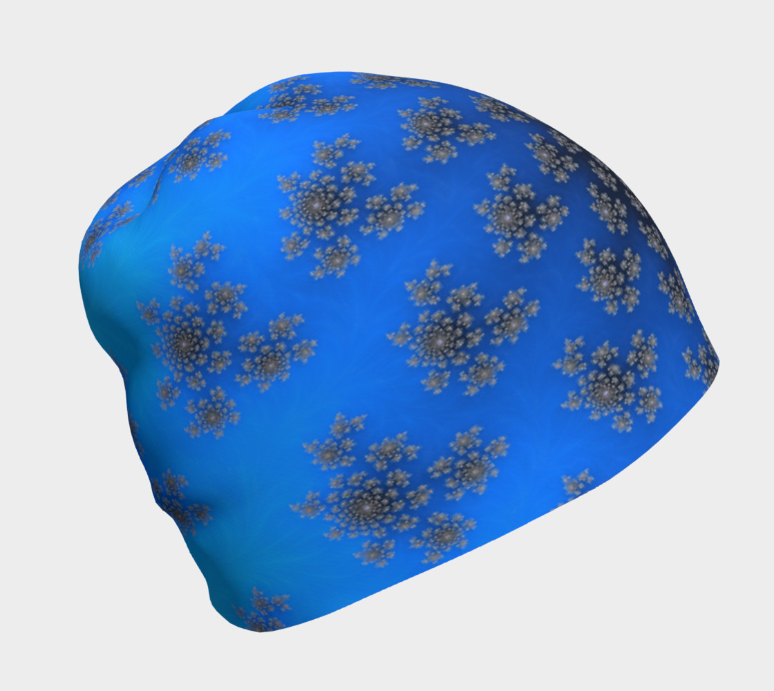 Chasing Snowflakes Beanie preview #1