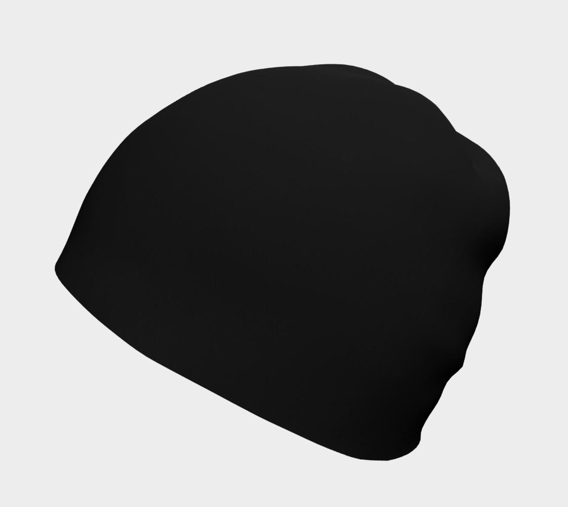 Aperçu de Charcoal | Beanie #2