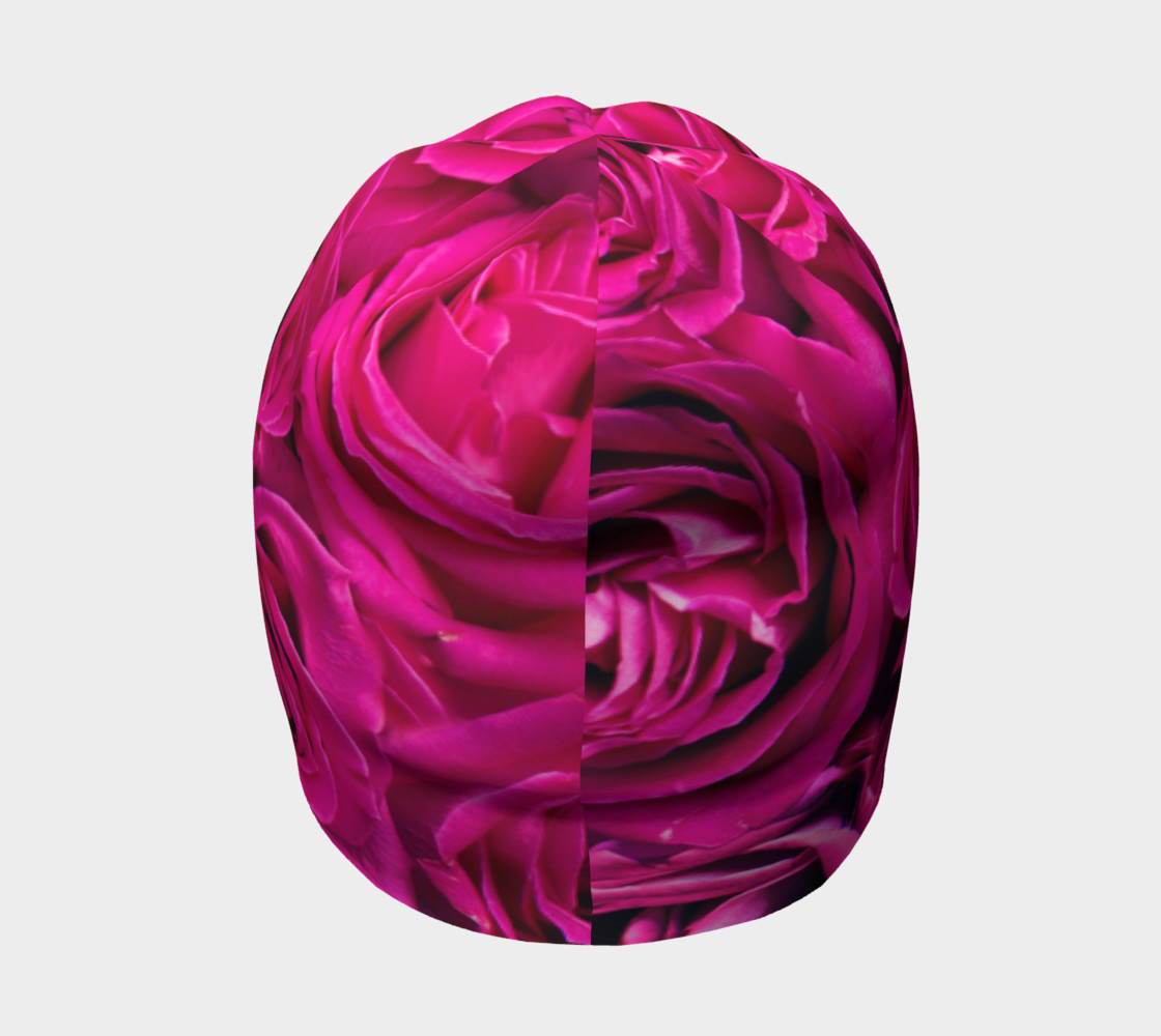 Hot Pink Roses preview #4