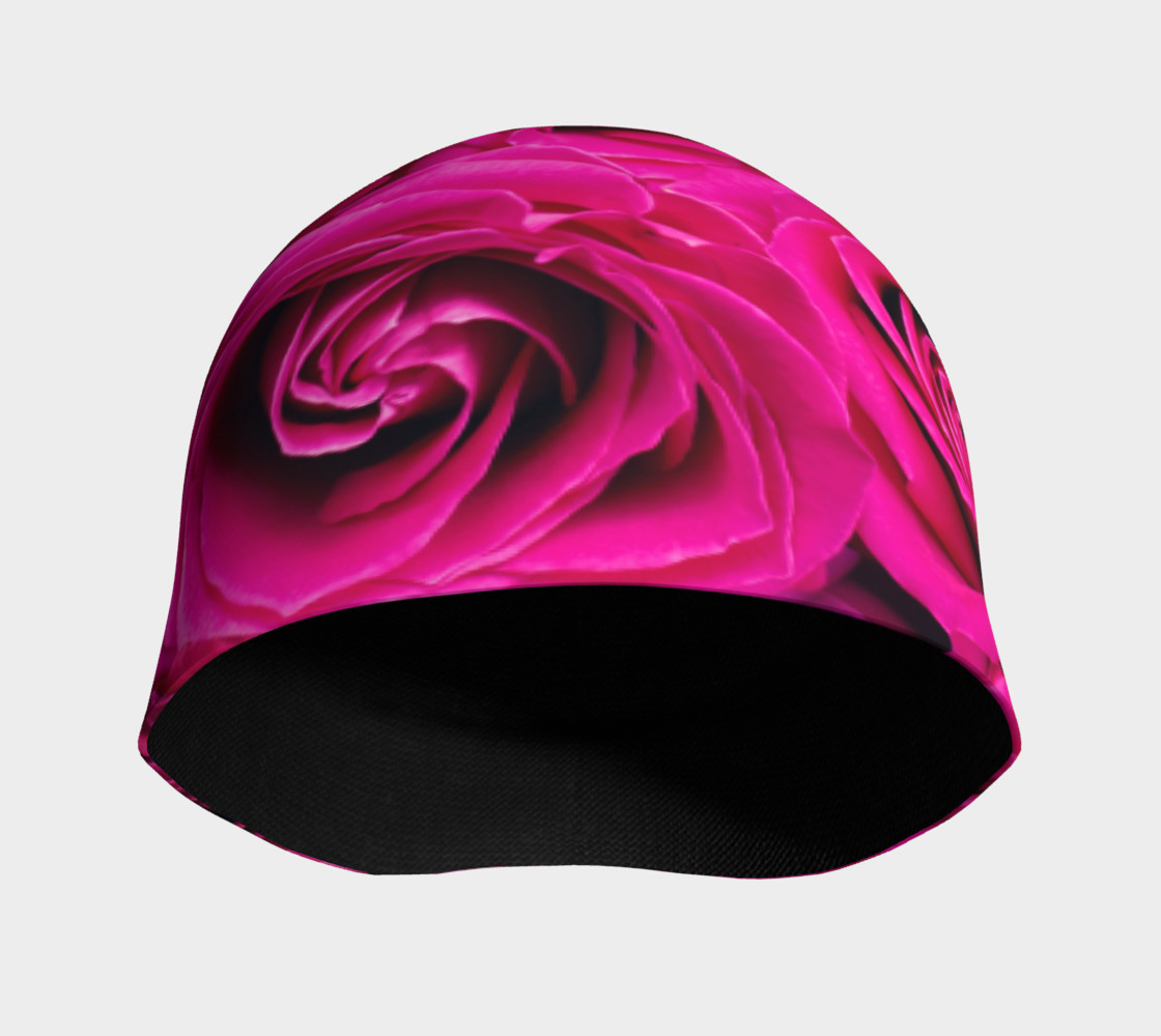 Hot Pink Roses preview #3