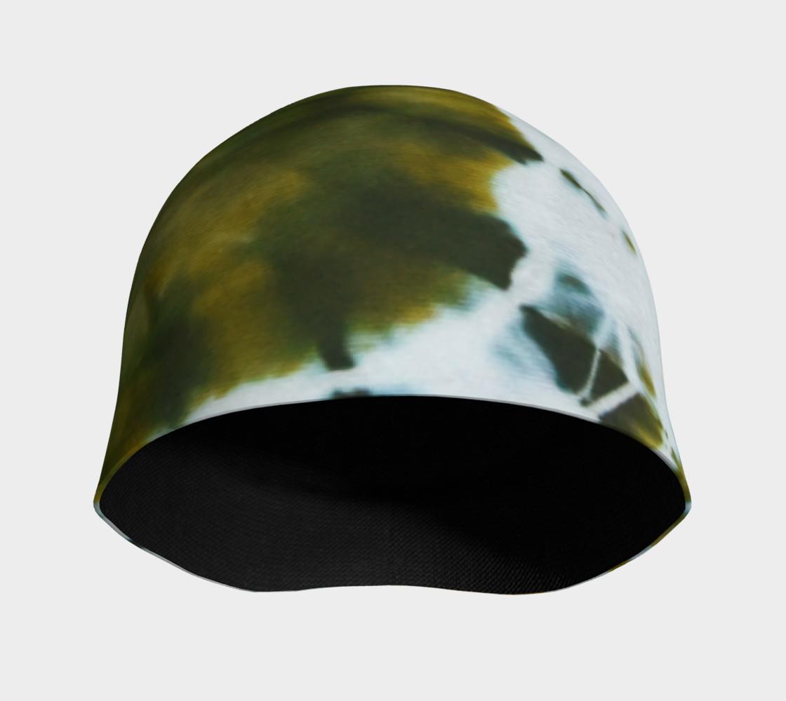 Green Geode Beanie preview #3