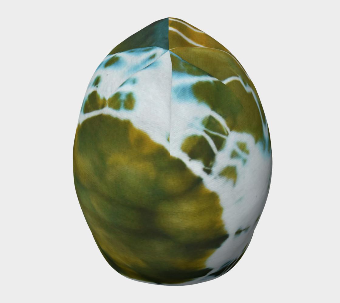 Green Geode Beanie preview #5