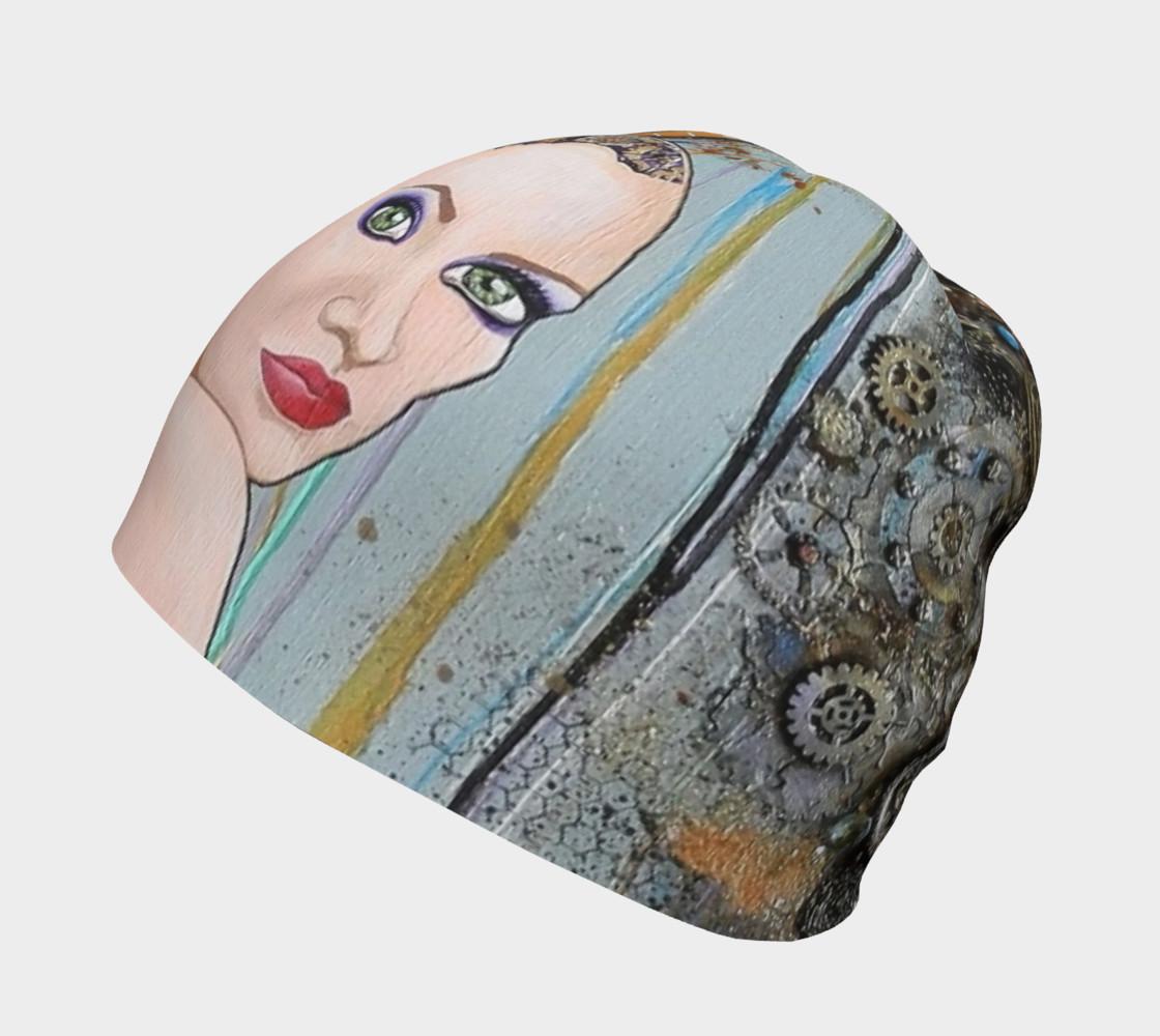 Clockwork Girl Beanie preview #2
