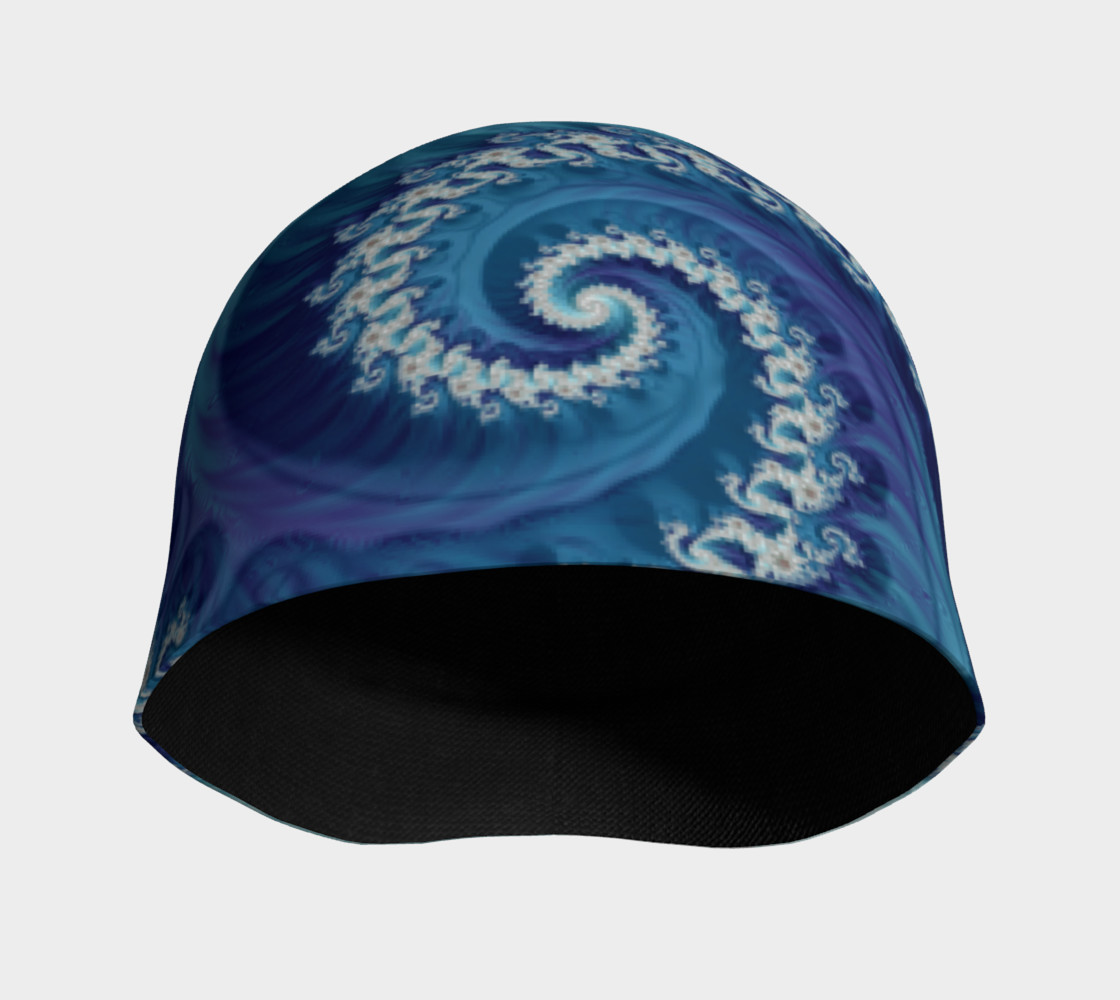 Sound of Seashell Beanie preview #3