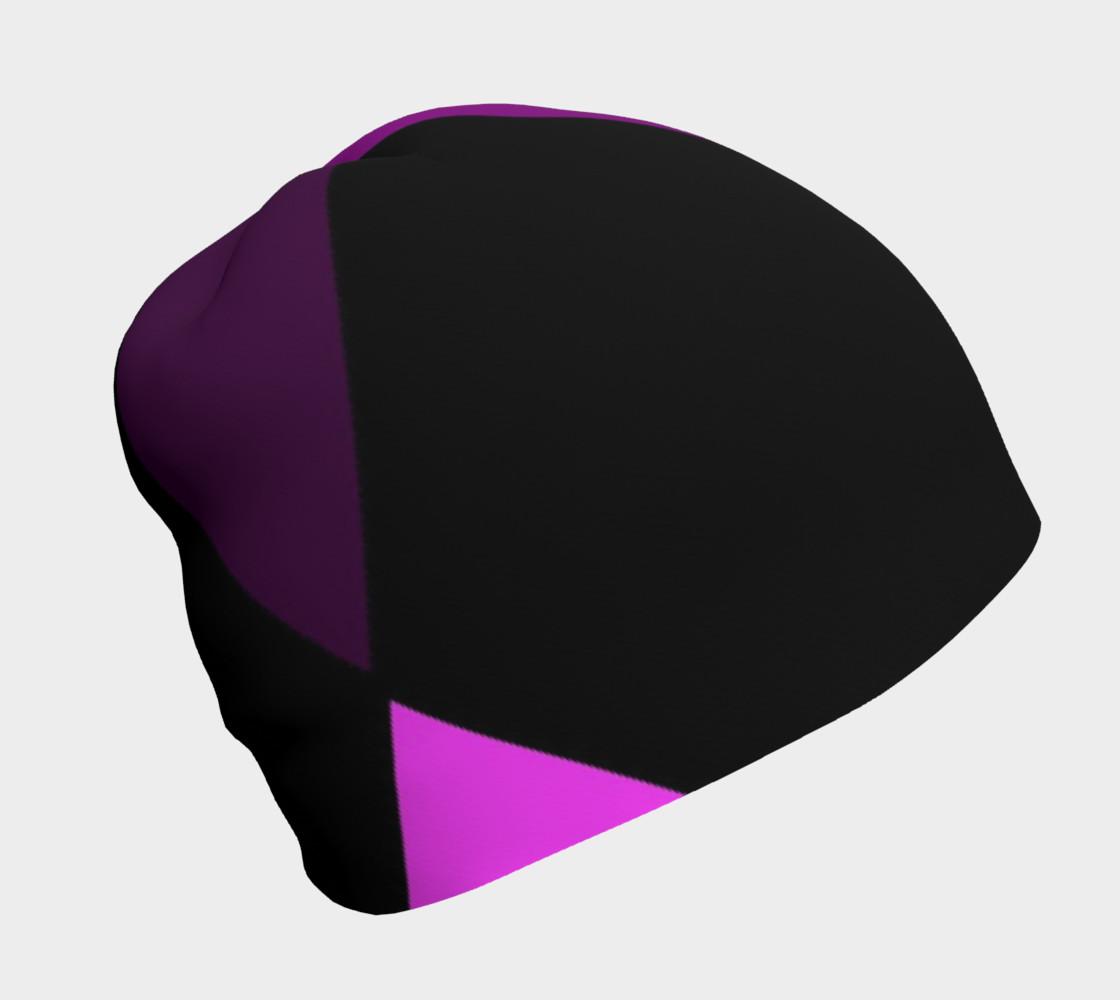 Purple Fade Harlequin Circus Diamonds preview #1
