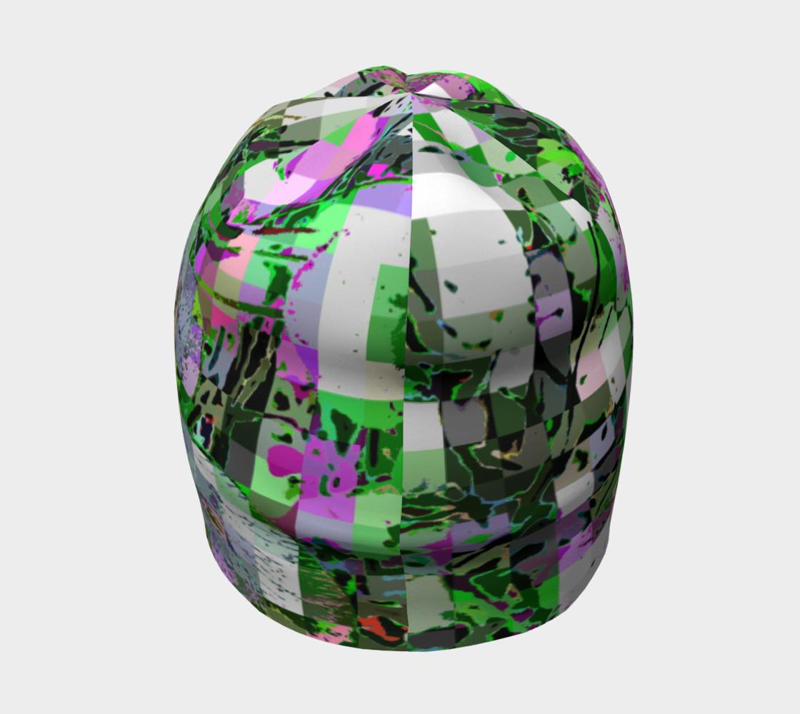 Aperçu de Pink & Green #3811 #4