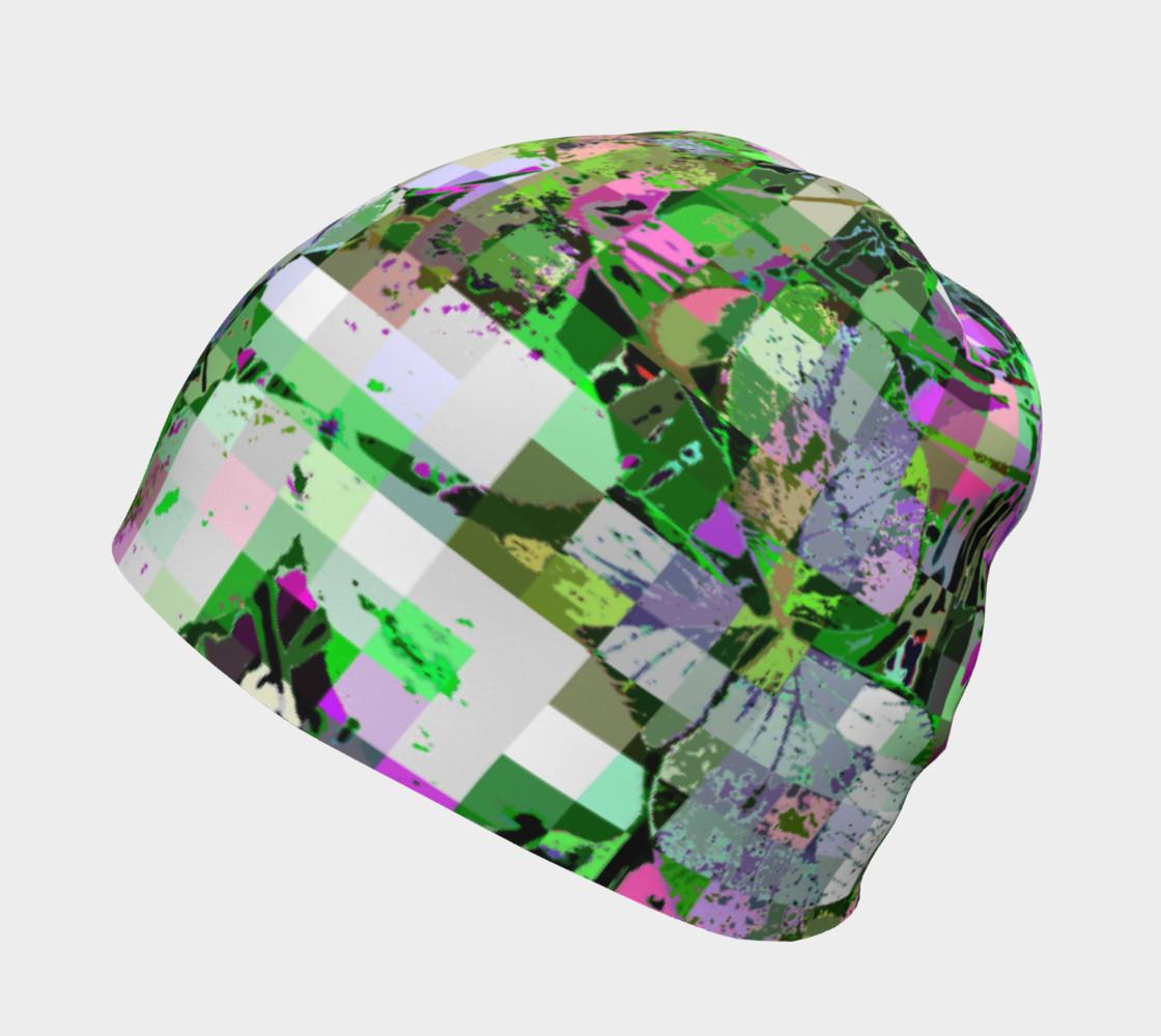 Aperçu de Pink & Green #3811 #2