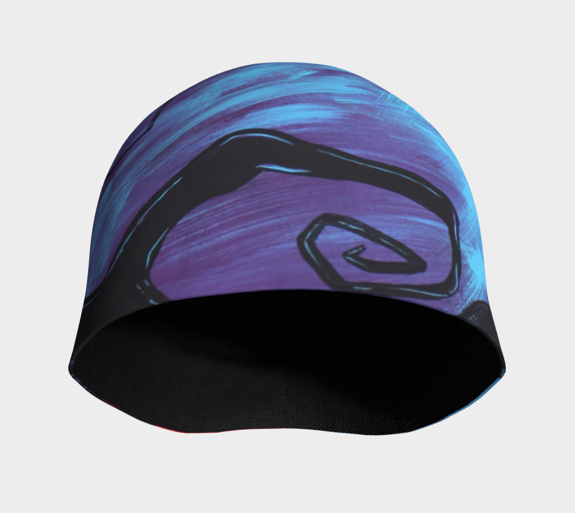 Mystic Night Beanie thumbnail #4