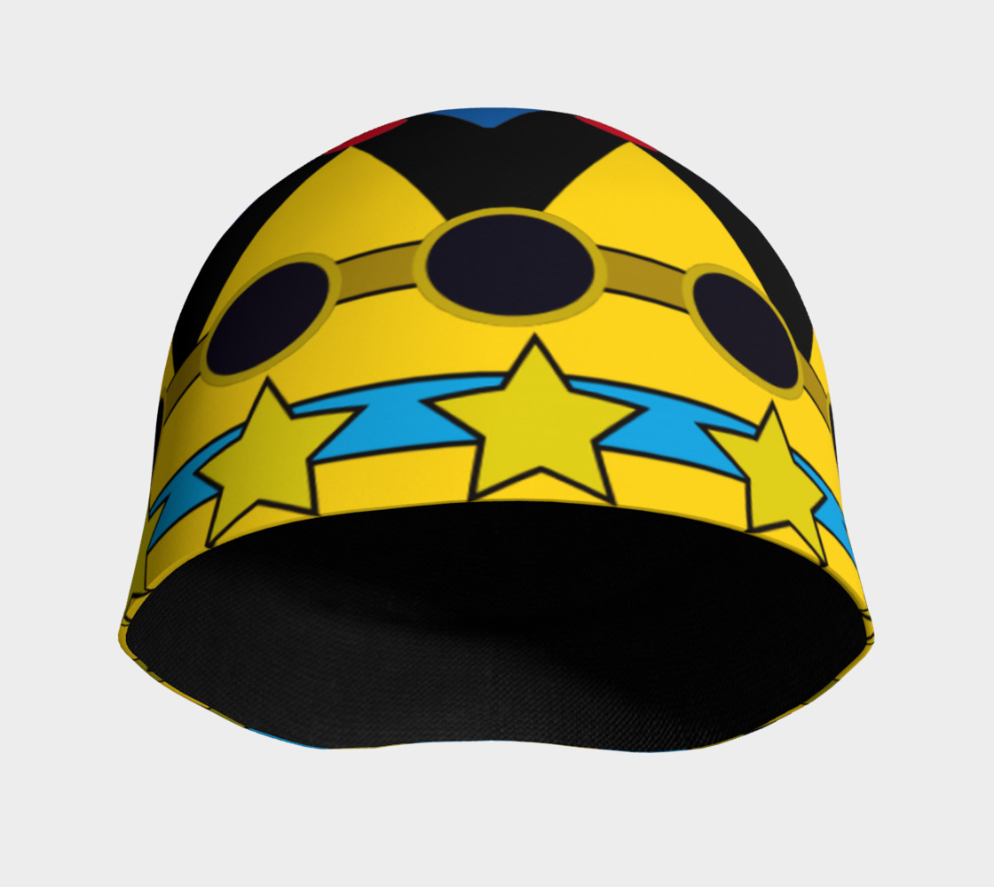 King Hat preview #3