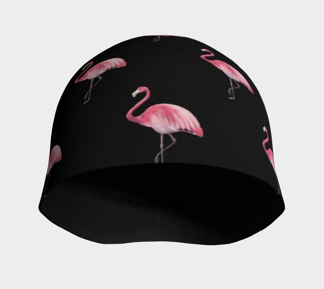 Aperçu de flamingo #3